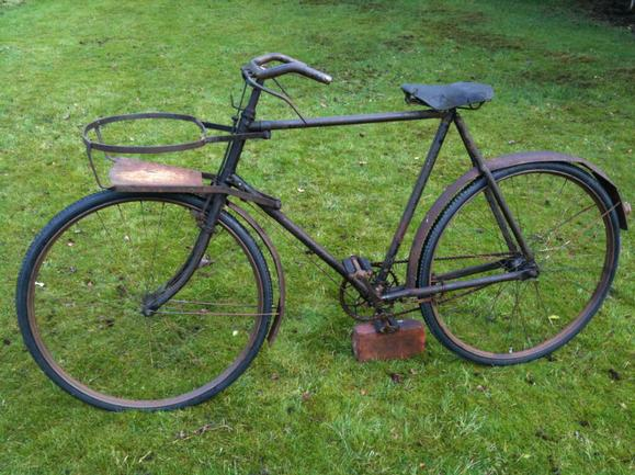 humber bicycle for sale